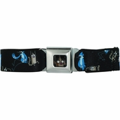 Regular Show Duo Seatbelt Mesh Belt