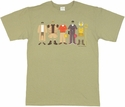 Big Lebowski Clothing T Shirt