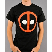 Deadpool Symbol T-Shirt