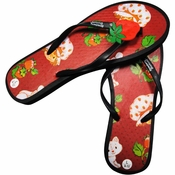 Strawberry Shortcake Womens Sandals
