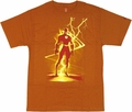 Flash Lightning T-Shirt