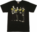 Big Bang Theory Group T Shirt