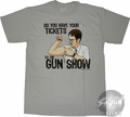 Office Gun Show T-Shirt
