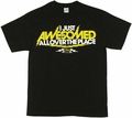 How I Met Your Mother Awesomed T-Shirt