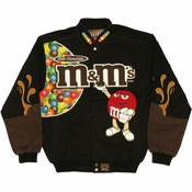 M and M Group Jacket