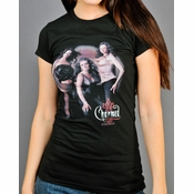 Charmed Group Baby Tee