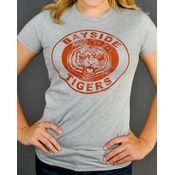 Saved by the Bell Tigers Baby Tee