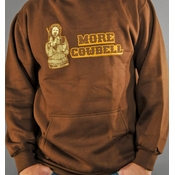 Saturday Night Live More Cowbell Hoodie