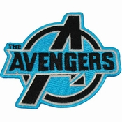 Avengers Logo Patch