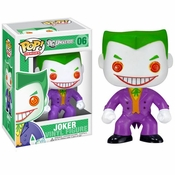 Joker Pop Heroes Vinyl Figurine