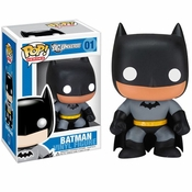 Batman Pop Heroes Vinyl Figurine