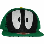 Looney Tunes Marvin Big Eyes Hat