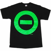Type O Negative Logo T Shirt