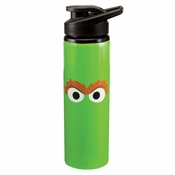 Sesame Street Oscar Water Bottle