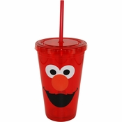 Sesame Street Elmo Travel Cup