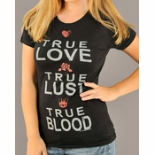 True Blood Truth Baby Tee