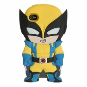 X Men Wolverine Chara-Cover Phone Case