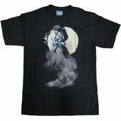 Batman Zatanna T Shirt