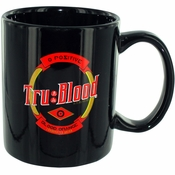 True Blood Drink Label Mug