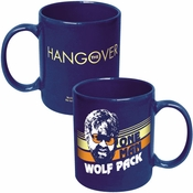 Hangover One Man Mug