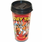 Looney Tunes Travel Mug