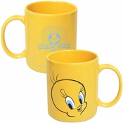 Looney Tunes Tweety Mug