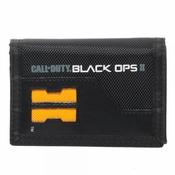Call of Duty Black Ops 2 Velcro Wallet
