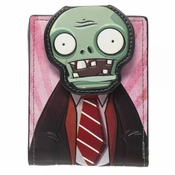 Plants vs Zombies Head Snap Wallet