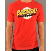 Big Bang Theory T-Shirt