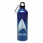 Star Trek Command Water Bottle
