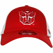 Transformers Autobot Character Mesh 39THIRTY Hat
