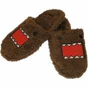 Domo Kun Slippers