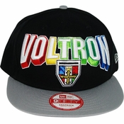 Voltron Block Name Hat