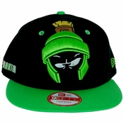 Looney Tunes Marvin Martian Blend Hat