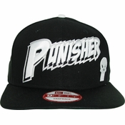 Punisher Name Hat