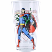 Superman Break Glass