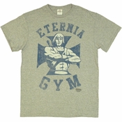 He Man Eternia Gym T Shirt