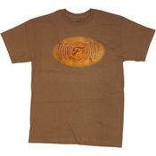 Warehouse 13 Farnsworth T Shirt