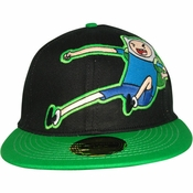 Adventure Time Finn Kick Hat