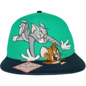Tom and Jerry Chase Hat