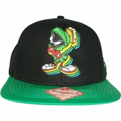 Looney Tunes Marvin Color Shadows Hat