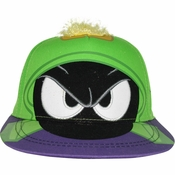 Looney Tunes Marvin Plume Hat