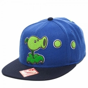 Plants vs Zombies Peashooter Hat