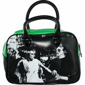 Frankenstein Bride Handbag