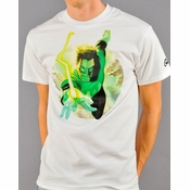 Green Lantern Alex Ross T-Shirt