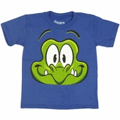 Where's My Water Gator Juvenile T Shirt