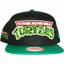 Ninja Turtles Outline Logo Hat
