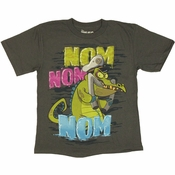 Wheres My Water Nom Youth T Shirt