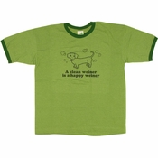 Wiener Clean T Shirt