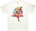 Supergirl Dream Girl T Shirt